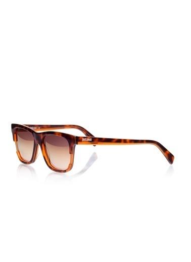 Just Cavalli Güneş Gözlüğü Altın